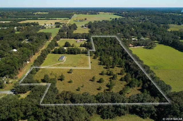 00 SW County Road, Lake City, FL 32025 (MLS #429116) :: Bosshardt Realty