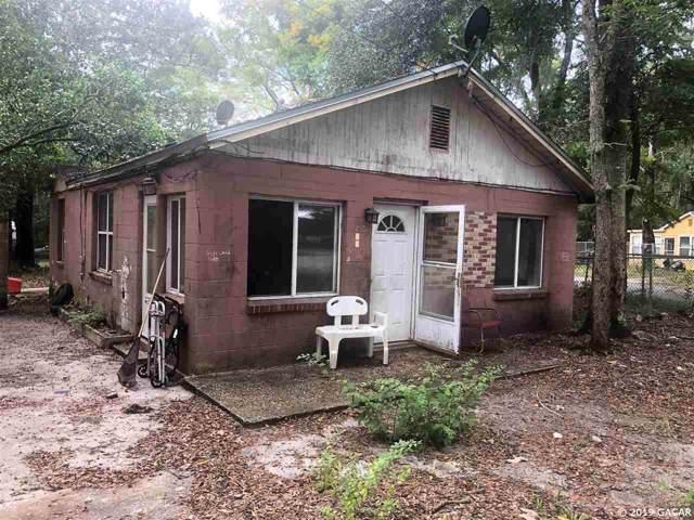 606 SE 12th Street, Gainesville, FL 32641 (MLS #429119) :: Bosshardt Realty