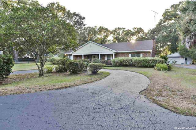 4828 NW 143rd Street, Gainesville, FL 32606 (MLS #429130) :: Pristine Properties