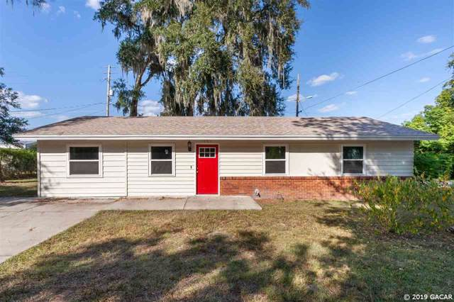 1780 NE 21st Place, Gainesville, FL 32609 (MLS #429133) :: Rabell Realty Group