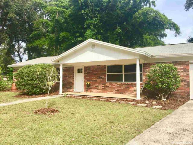 1941 NW 35TH Terrace, Gainesville, FL 32605 (MLS #429138) :: Bosshardt Realty