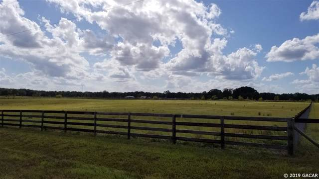 TBD1 NE 200th Avenue, Williston, FL 32696 (MLS #429141) :: Bosshardt Realty