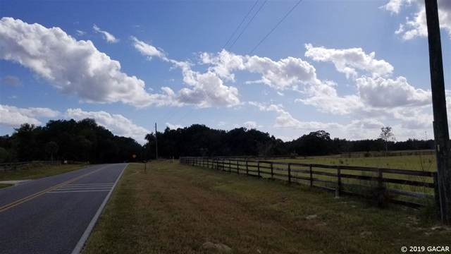 TBD2 NE 200th Avenue, Williston, FL 32696 (MLS #429143) :: Bosshardt Realty