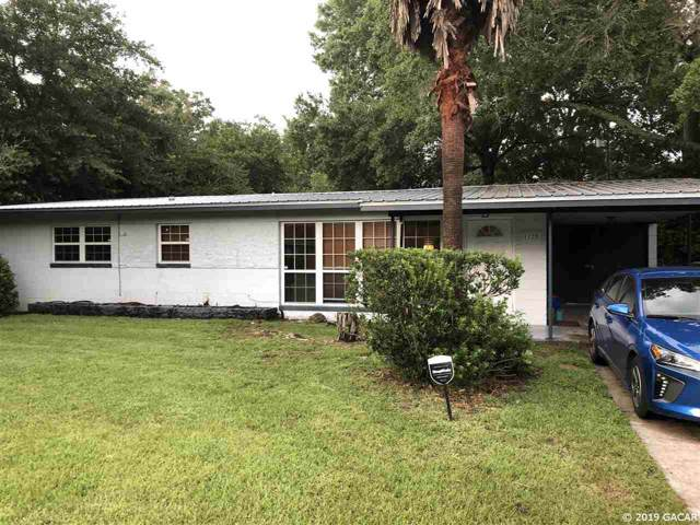1128 NE 22ND Avenue, Gainesville, FL 32609 (MLS #429144) :: Pristine Properties