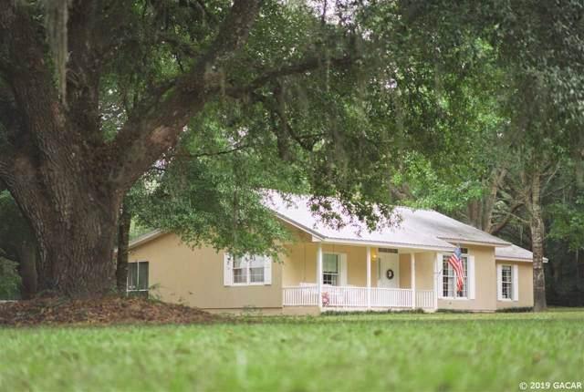 16021 NW 74TH Avenue, Alachua, FL 32615 (MLS #429146) :: Pristine Properties