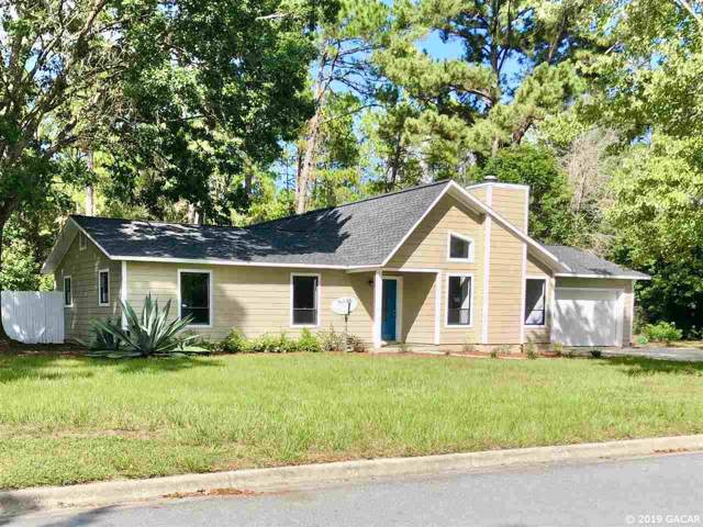 2826 NW 68th Avenue, Gainesville, FL 32653 (MLS #429147) :: Pepine Realty
