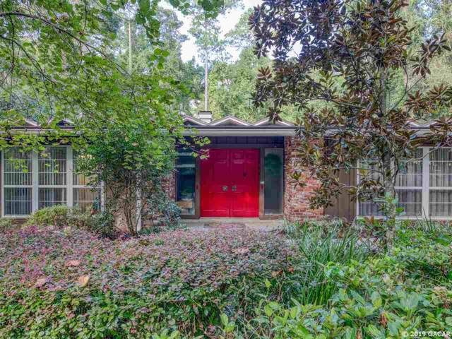 1520 NW 68 Th Terrace, Gainesville, FL 32605 (MLS #429148) :: Rabell Realty Group