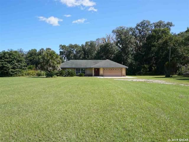 15229 N State Road 121, Gainesville, FL 32653 (MLS #429155) :: Pristine Properties