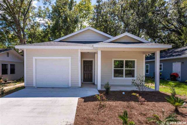 1581 NE 6th Place, Gainesville, FL 32641 (MLS #429159) :: Rabell Realty Group