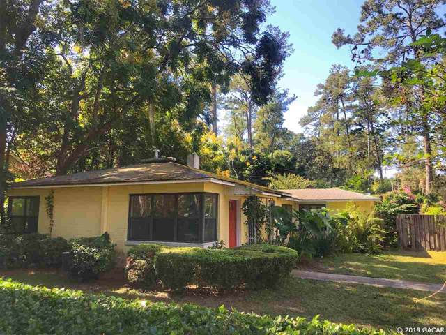 701 NW 21st Avenue, Gainesville, FL 32609 (MLS #429163) :: Bosshardt Realty