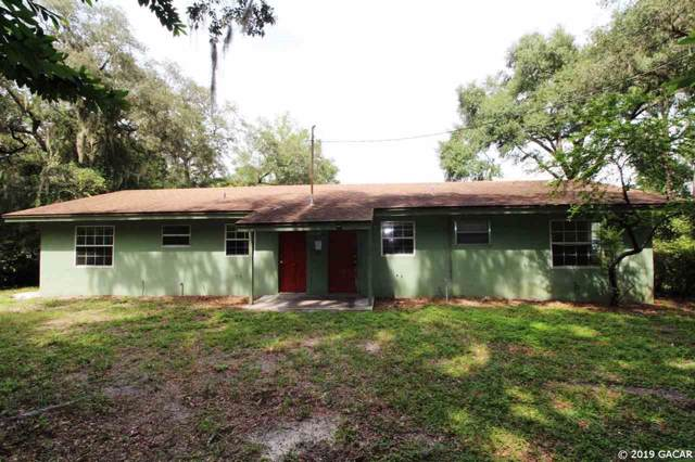 151 Depot Road, Hawthorne, FL 32640 (MLS #429165) :: Thomas Group Realty