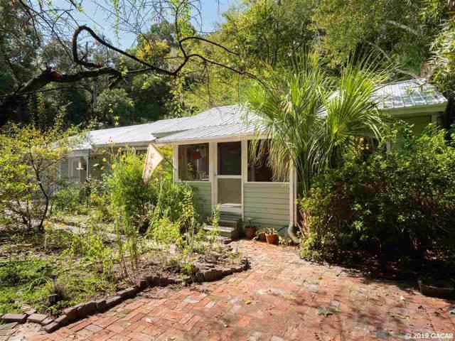 1302 NW 7th Street, Gainesville, FL 32601 (MLS #429168) :: Pristine Properties