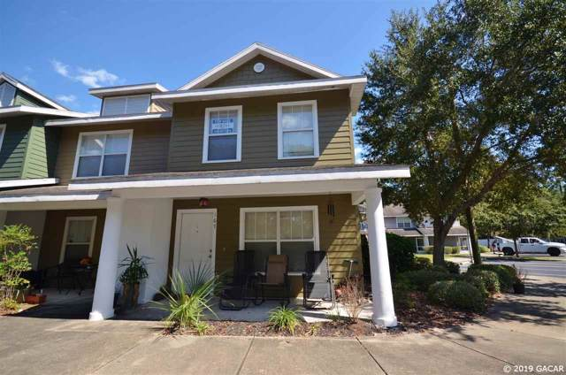 2375 SW 42nd Drive #167, Gainesville, FL 32607 (MLS #429170) :: Bosshardt Realty