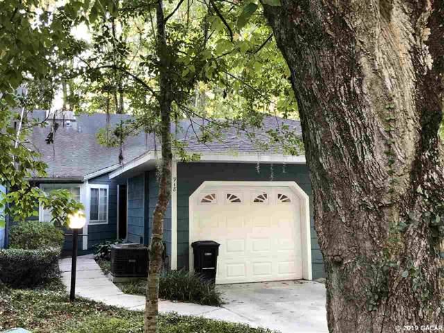 918 SW 51ST Way, Gainesville, FL 32607 (MLS #429172) :: Bosshardt Realty