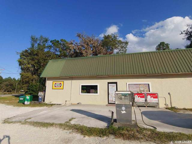 2980 SW Wilson Springs, Ft. White, FL 32038 (MLS #429174) :: Abraham Agape Group