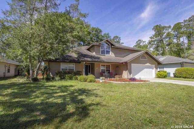 6804 NW 37th Drive, Gainesville, FL 32653 (MLS #429189) :: Pristine Properties