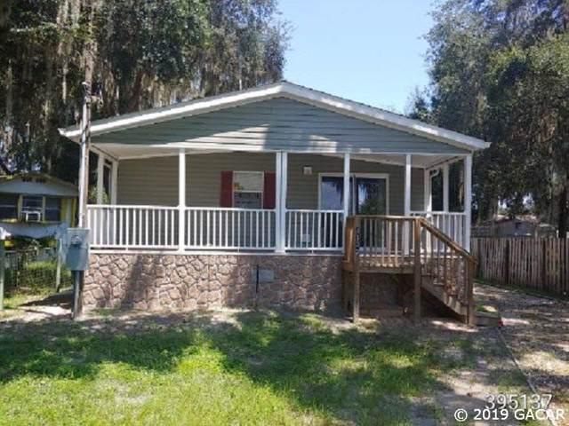 4139 E Park Lake Drive, Hernando Beach, FL 34442 (MLS #429193) :: Bosshardt Realty