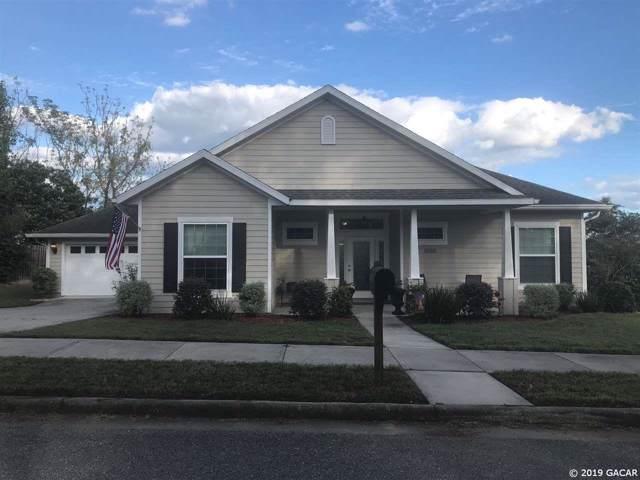16611 NW 165TH Terrace, Alachua, FL 32615 (MLS #429200) :: Pristine Properties
