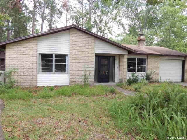5017 NW 29th Street, Gainesville, FL 32605 (MLS #429201) :: Pristine Properties