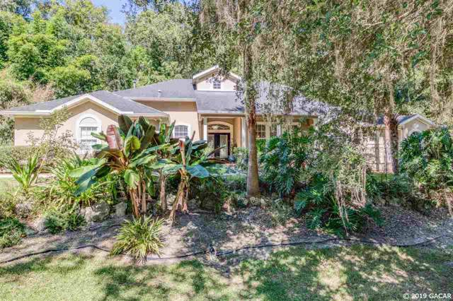 11715 NW 71st Terrace, Alachua, FL 32615 (MLS #429203) :: Thomas Group Realty