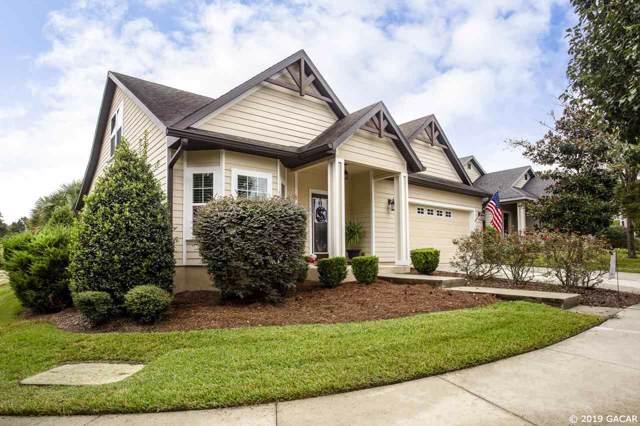 9807 NW 18TH Road, Gainesville, FL 32606 (MLS #429207) :: Pristine Properties