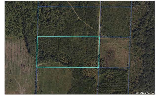 TBD-B NW Pitts Lane, Alachua, FL 32615 (MLS #429211) :: Bosshardt Realty