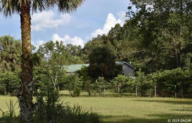 13050 SE 120th Street, Dunnellon, FL 34431 (MLS #429212) :: Pristine Properties