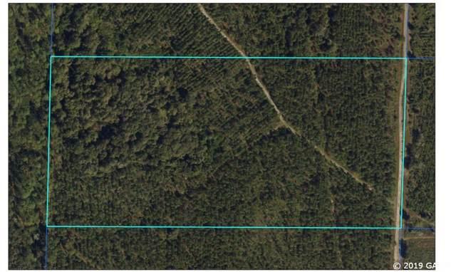 TBD-C NW Pitts Lane, Alachua, FL 32615 (MLS #429213) :: Pristine Properties