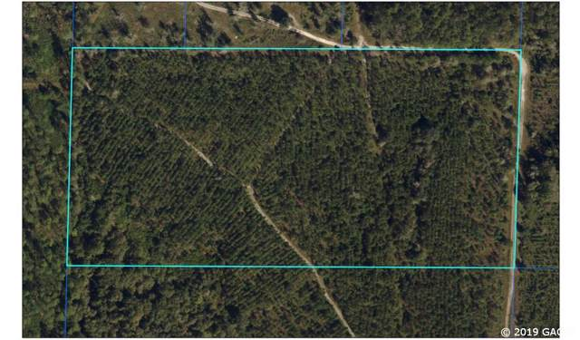 TBD-D NW Pitts Lane, Alachua, FL 32615 (MLS #429214) :: Pristine Properties