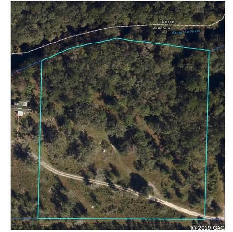 TBD-E NW Pitts Lane, Alachua, FL 32615 (MLS #429215) :: Pristine Properties