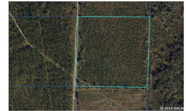 TBD-G NW Pitts Lane, Alachua, FL 32615 (MLS #429217) :: Pristine Properties