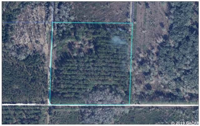 TBD C NW 290th Avenue, Alachua, FL 32615 (MLS #429220) :: Pristine Properties