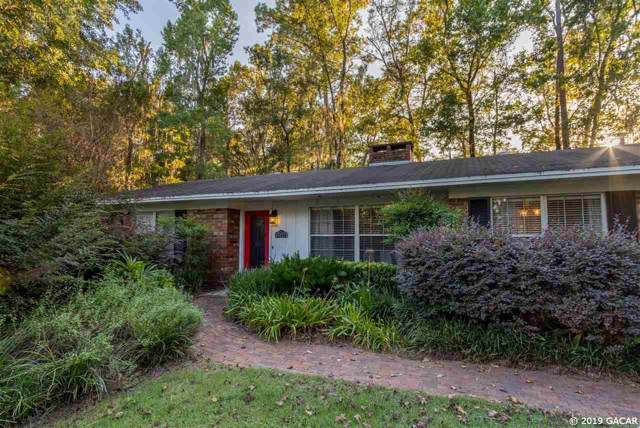 9321 NW 11th Place, Gainesville, FL 32606 (MLS #429221) :: Pristine Properties