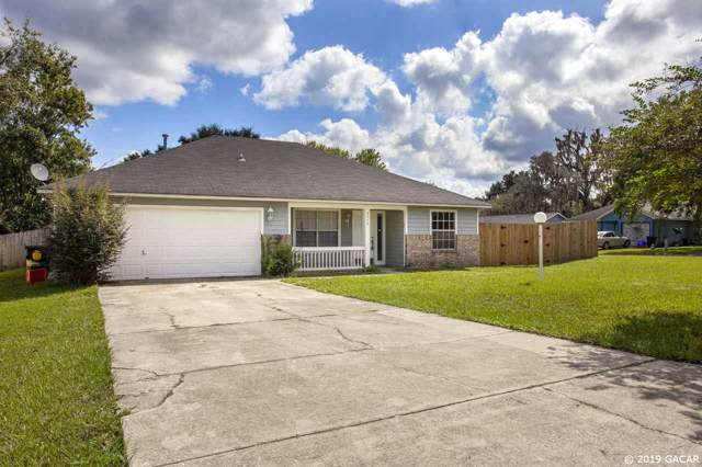 3549 NW 87TH Terrace, Gainesville, FL 32606 (MLS #429229) :: Pepine Realty