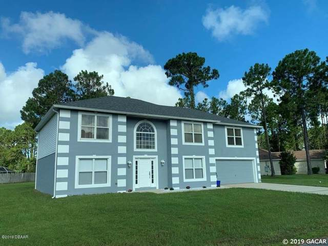 30 Seathorn Path, Palm Coast, FL 32164 (MLS #429231) :: Pristine Properties