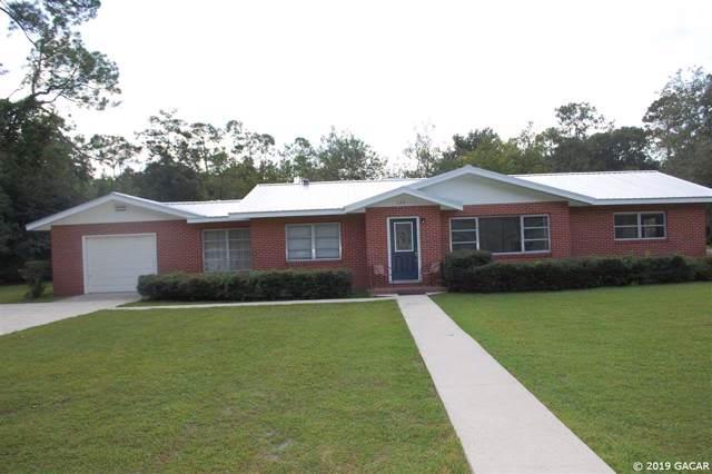 726 W Cypress St., Starke, FL 32091 (MLS #429236) :: Bosshardt Realty