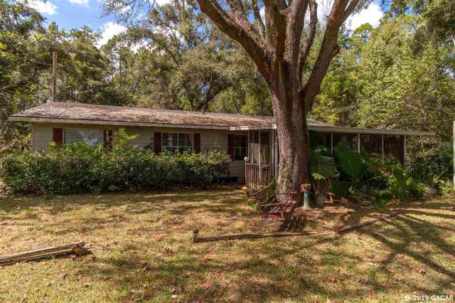 7149 SW 72nd Court, Trenton, FL 32693 (MLS #429237) :: Pristine Properties