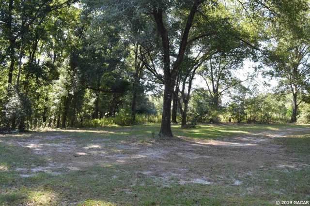 22741 S Us Highway 441, High Springs, FL 32643 (MLS #429240) :: Pristine Properties
