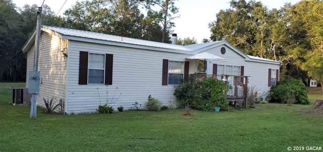 7124 NE 218th Terrace, Melrose, FL 32666 (MLS #429247) :: Pristine Properties