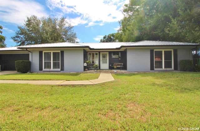 4607 NW 32 Avenue, Gainesville, FL 32606 (MLS #429251) :: Pristine Properties