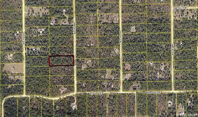 """TBD """"Lot 20"""" 109th Dr, O Brien, FL 32071 (MLS #429252) :: Pristine Properties"""