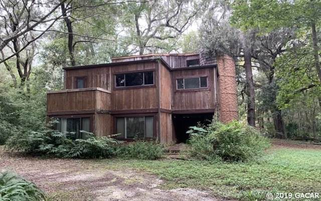 5708 16th Street, Gainesville, FL 32608 (MLS #429253) :: Pristine Properties