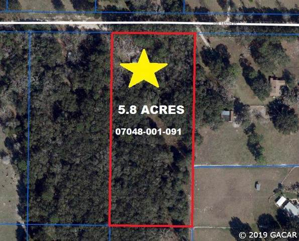 8527 SW 145th Place, Archer, FL 32618 (MLS #429259) :: Bosshardt Realty