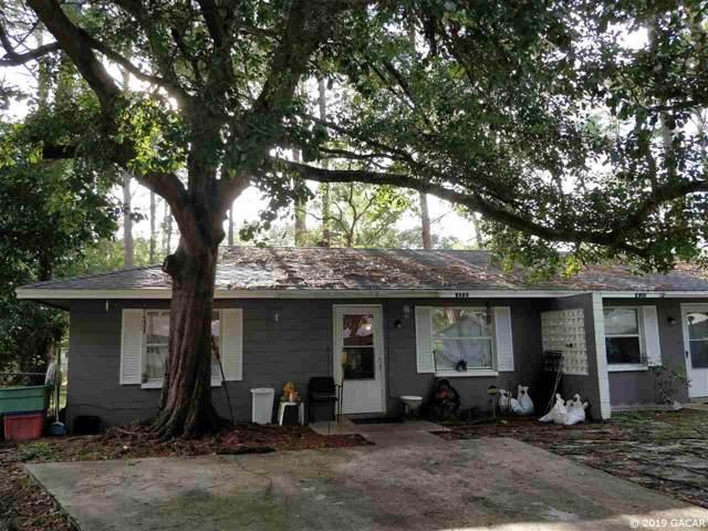 4010 NE 1st Drive, Gainesville, FL 32609 (MLS #429261) :: Bosshardt Realty