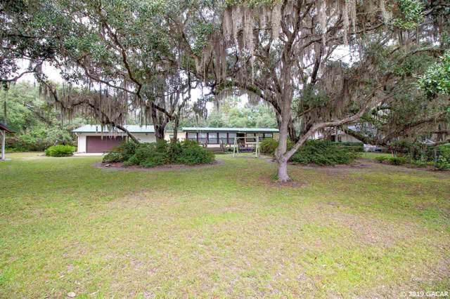 5919 White Sands Road, Keystone Heights, FL 32656 (MLS #429269) :: Bosshardt Realty