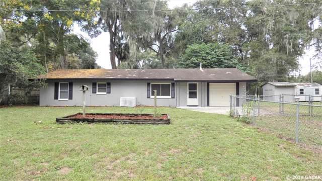 516 SE 75th Street, Gainesville, FL 32641 (MLS #429273) :: Bosshardt Realty