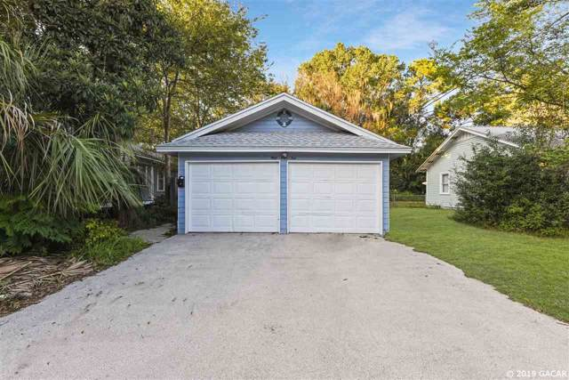 912 NW 16TH Avenue, Gainesville, FL 32601 (MLS #429274) :: Pristine Properties