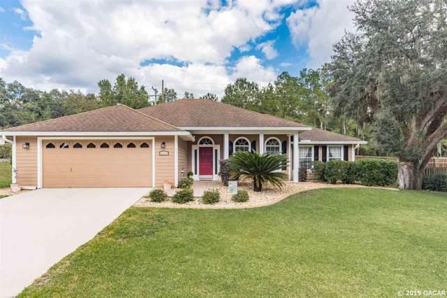 10613 NW 60 Terrace, Alachua, FL 32615 (MLS #429276) :: Pristine Properties