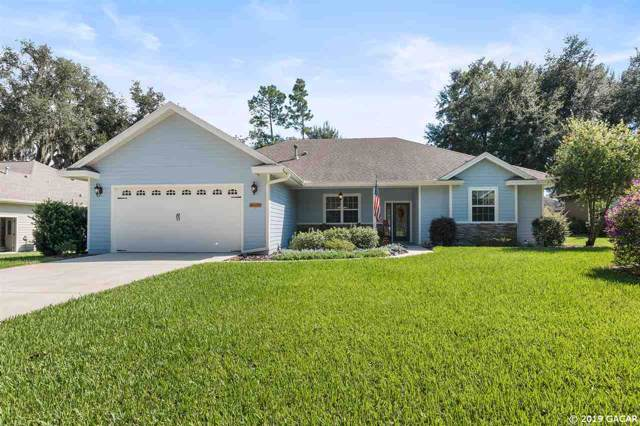 3035 NW 144th Terrace, Newberry, FL 32669 (MLS #429279) :: Rabell Realty Group