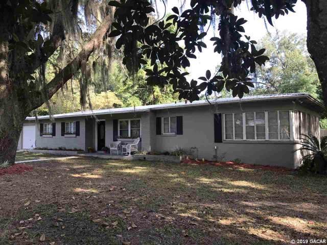 130 SW Peach Street, Keystone Heights, FL 32656 (MLS #429280) :: Bosshardt Realty